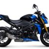★スズキ GSX-S1000/GSX-S1000F 2017年モデルから150馬力へ