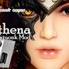 【Geekvape・MOD】ATHENA Squonk Mod を買いました