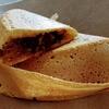 【グルメ】マレーシア・ペナン島で体験パリパリ☆さくさくパンケーキを朝食に