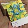 画家や絵描き必見!198円でポートフォリオが作れる「しまうまプリント」
