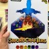 自分だけの剣を作ってその手に握って『ソードクラフターズ / SwordCrafters』【120点】