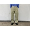 Men`s AURALEE PANTS