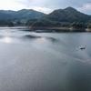 田瀬湖(岩手県花巻)
