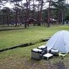 とても涼しい!えびの高原キャンプ村に行ってきました。