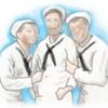 映画と音楽87-ニューヨークの水兵さん