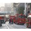 東京都港区で火災!虎ノ門ヒルズ付近消防車など23台出動?場所と原因は?