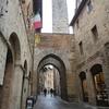 イタリア中部 トスカーナ/ウンブリアの旅 その5 最終 サン・ジミニャーノ San Gimignano