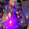 【イベント】まことも観てきたマジック25周年『Magic: The Gathering展』