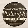 Daft Punkギ=マニュエルのLe Knight Clubが手掛けたFPM「Philosophy」リミックスを聴く