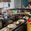 ポンペイ島、日本のテレビで紹介されたウワサの回転寿司へ行ってみた