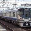 2017年5月4日 JR阪和線 その1