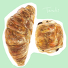ピカールのパン食べ比べ