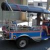 卒業旅行inバンコク