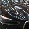 【施工履歴の更新】2019/11 BMW・X2 M35i(ブラックサファイア)事前の打ち合わせにより納車式の後、国際興業宮の森様よりお持ち頂きましたBMW・X2 M35i。