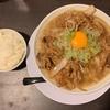 新潟拉麺 なおじ 総本店 に行ってきました