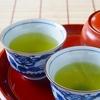 【林先生が驚く初耳学】お風呂に入る前に緑茶を飲むと美肌効果が期待できる!