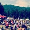音楽業界最大のイノベーション「野外ロックフェス(夏フェス)」