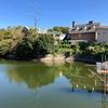 蔵谷池(和歌山県岩出)