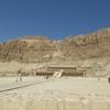 エジプト   ハトシェプスト女王葬祭殿