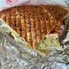 ベルリンスタイルのケバブ★Berlin's Doner Kebab