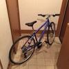 クロスバイク RITEWAY SHEPHERD CITY 購入 ~人生で一二を争う良き買い物^o^~ 【後編】