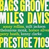 Bags' Groove / Miles Davis and the Modern Jazz Giants (1955/1987 FLAC)