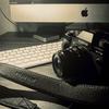 Mのためのカメラ講座Ⅹ 「ダベる」