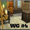 【Sims4 WG】#4 宿命