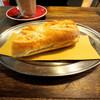 Encasa Deliでスパニッシュ・サンドイッチ IN シドニー
