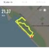 稲毛花のマラソン大会