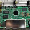 【カシオ エクスワード 】電池を異様に消耗するようになった電子辞書(XD-B4800)の修理