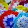 【行列】小芝風花が共演者にプレゼントした編みたわしの作り方が知りたい