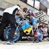 MOTO GP −フランス