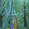 拡がる世界を体験する子どもたちが描かれる『げんきなマドレーヌ』
