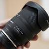 SONYフルサイズ対応超広角レンズ TAMRON(タムロン)17-28 f2.8を購入!!購入理由とファーストインプレッションをレビューしてみる!