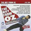 「ボーイ・フロム・オズ / THE BOY FROM OZ」再々演を観た
