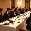 中国国際友好連絡会との会談  <日本道観の道教交流>