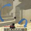 第四回 Minecraftで西洋風の城を作る(螺旋階段の設計と設置作業)