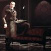 [MMD] Reiner Deputy Director DressUP ver.1.0 [モデル配布]