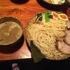 こってり鶏白湯つけ麺【はぐるま】in大分市中戸次