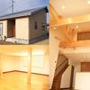 那須塩原市三区町で、平屋建てで大きなロフトのあるお家の完成見学会、開催します