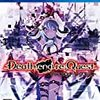 Death end re;Quest 【予約特典】RPGツクール制作によるスペシャルPCゲーム『END QUEST』 (CD-ROM) 付 - PS4