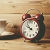 朝の時短術。決断力の節約。