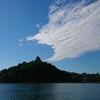 今日の犬山城は…『明日がほんばーん🎆』