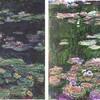 モネの「睡蓮」=生贄の現場の図