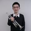 音楽教室スタッフがおくる!講師紹介⑭(トランペット科山本先生)