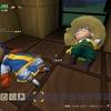 ドラゴンクエストビルダーズ2『かいたく島 開拓日誌』其の四『変な所で寝るな編』