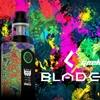【Geekvape・スターターキット】BLADE KIT をもらいました