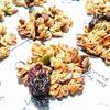 食物繊維補充『オートミールクッキー』のレシピ【オートミールで腸活♡①】