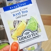 紅茶も水出しの時代 アーマッド コールドブリュー初体験